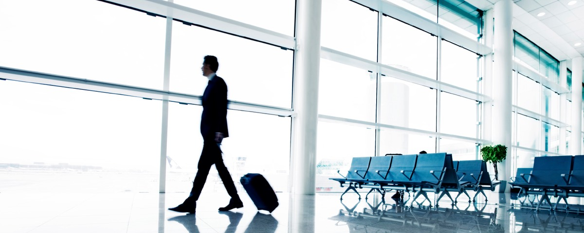 Business Travel & Personal Accident