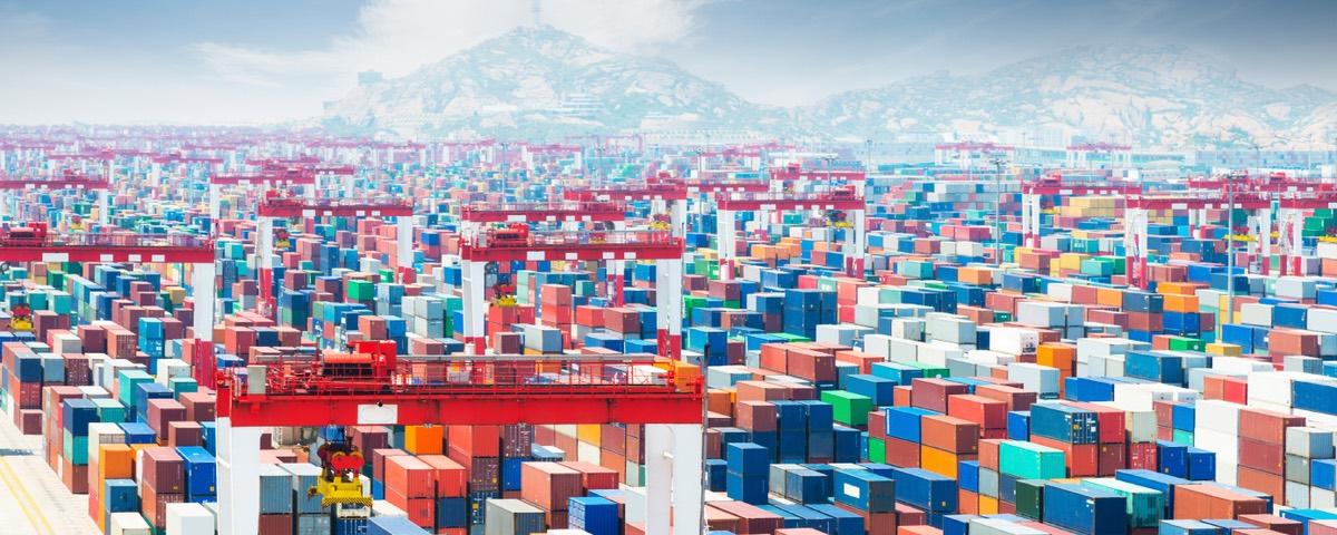 Goods In Transit, Marine & Storage